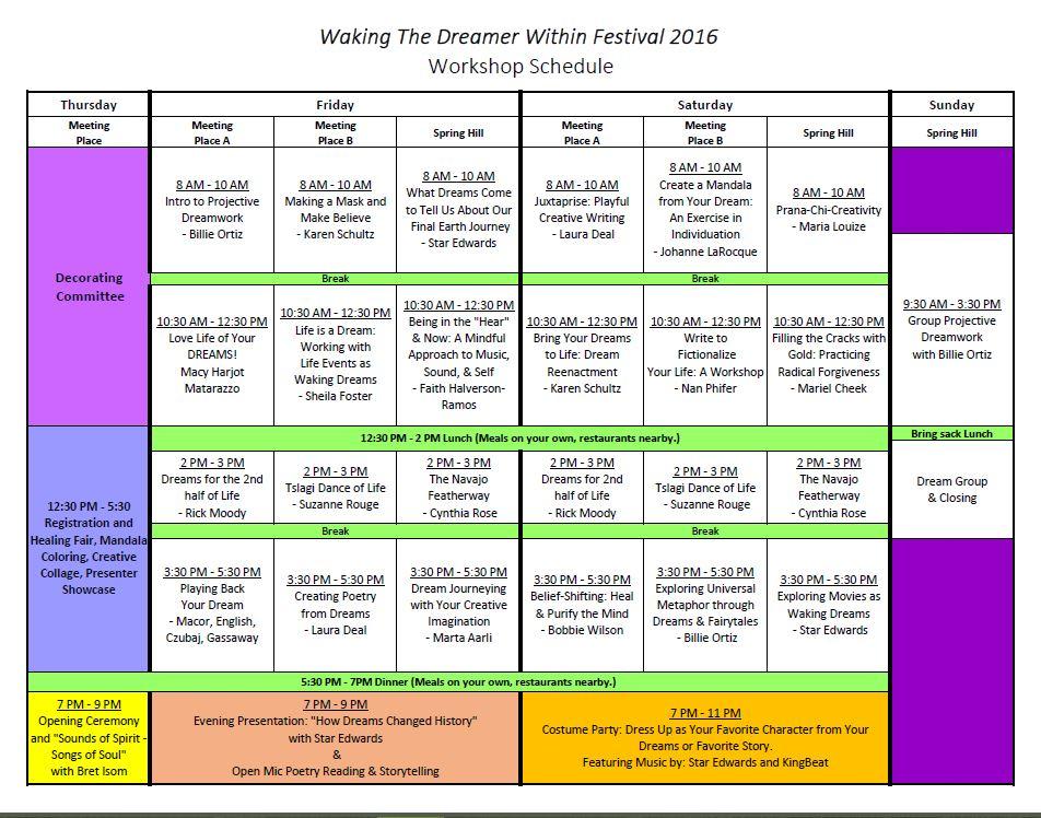2016 Festival Schedule.Rev.2